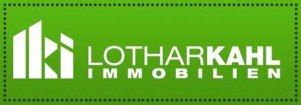 Lothar Kahr Immobilien Logo